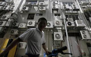 Συναγερμός για τη νόσο των κλιματιστικών