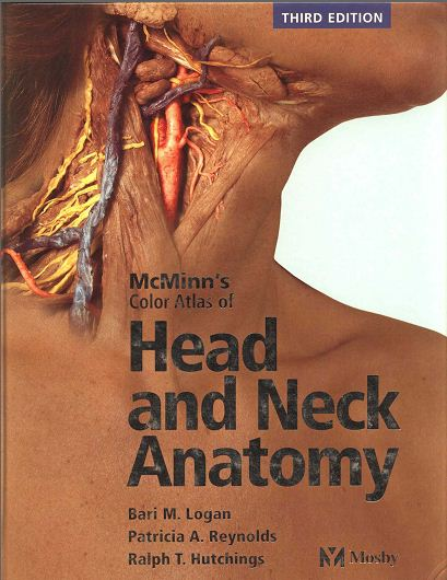 Medical Library: McMinn's Color Atlas of Head and Neck ...