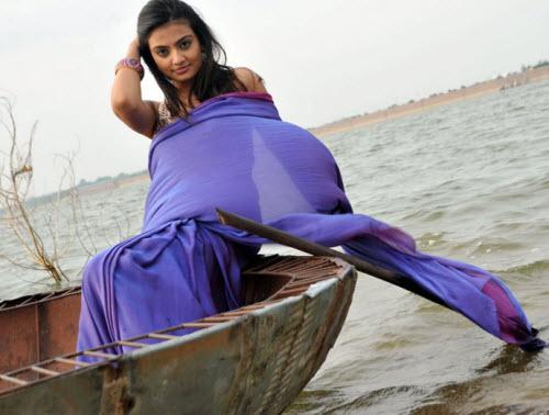 nikitha narayanan . latest photos