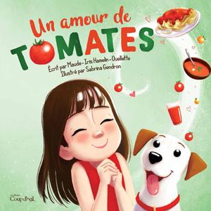 Un amour de tomates
