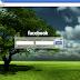 Change Login Screen Background of Facebook