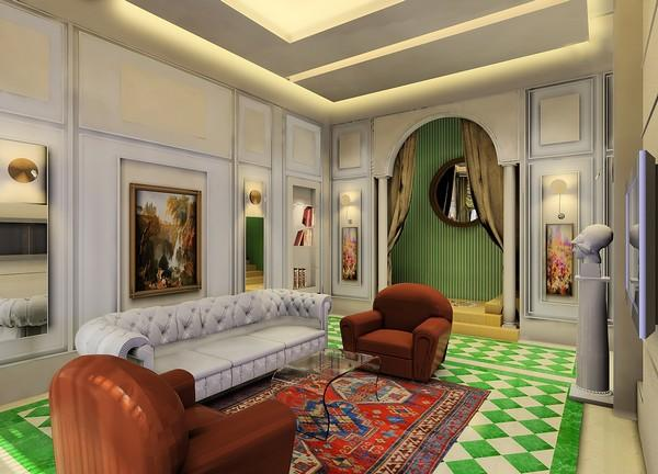 italian home design. Interior Design Ideas. Home Design Ideas