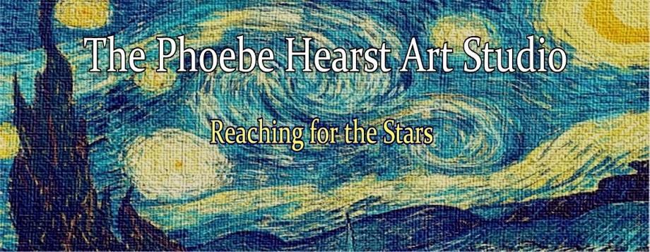 The Phoebe Hearst Art Studio