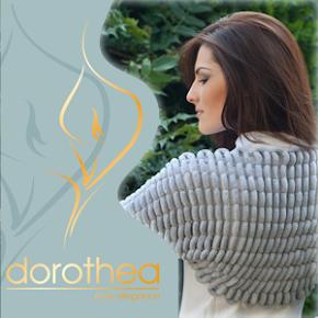 Dorothea Pure Elegance