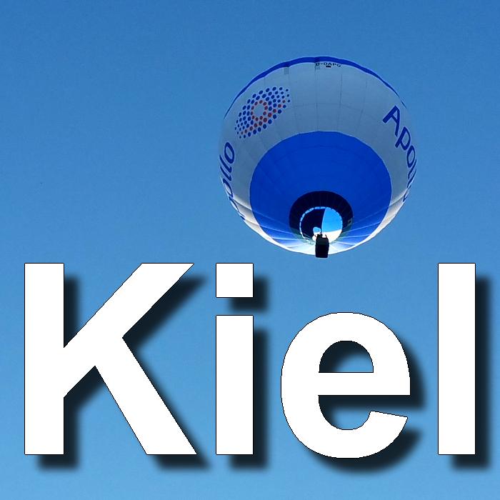 Nachrichten für Kieler