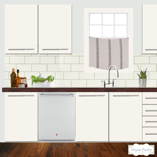 My aya kitchens and baths dream kitchen for Aya kitchen cabinets
