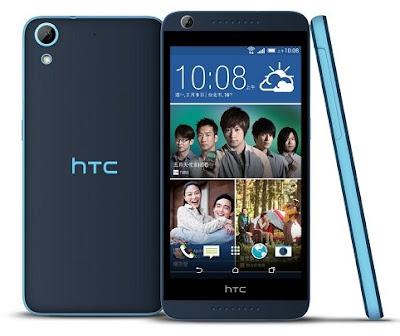 HTC Desire 626 Handphone Android Murah