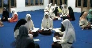 Skripsi Pendidikan Pondok Pesantren Tradisional ~ Pusat ...