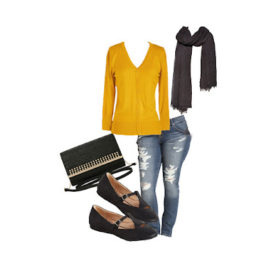 Easy and Affordable Mix and Match Plus Size Outfits!