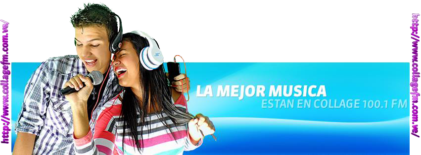 Collage 100.1 FM En VIVO