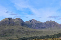 Munro Challenge