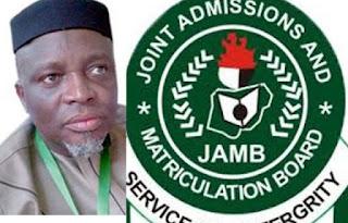 JAMB Registrar reveals when snake 'swallowed' N36m in Benue