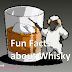 Black Dog TGR and #FunFacts about Whisky