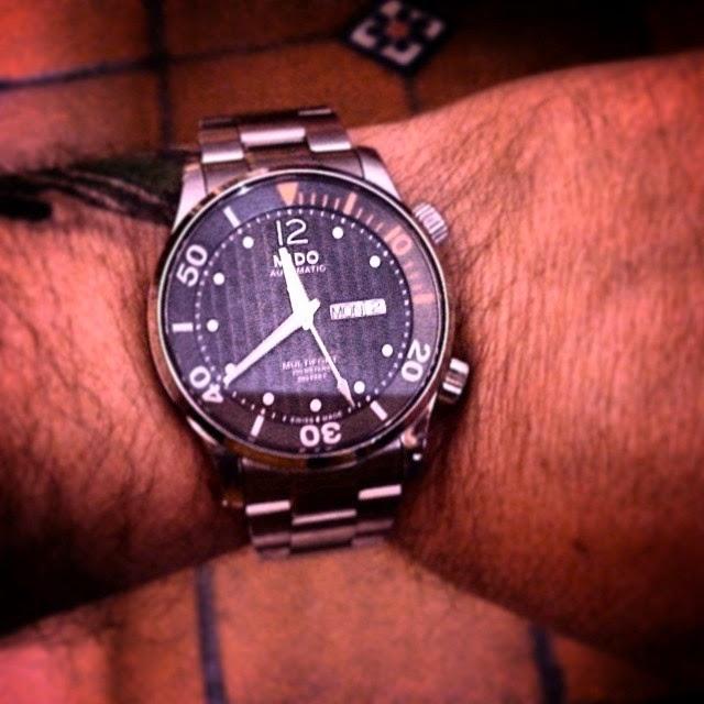 vendo reloj pene