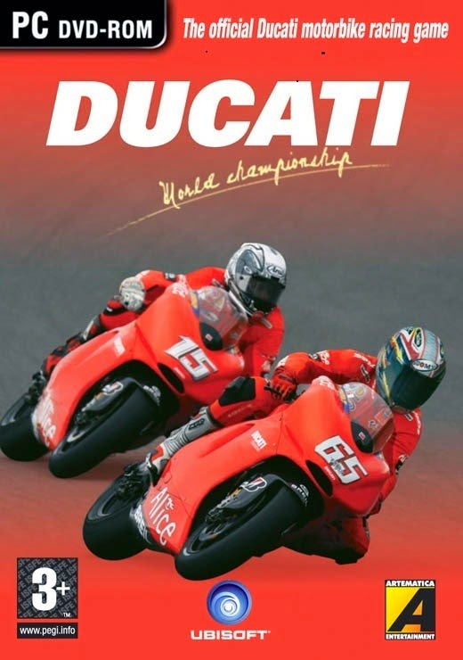 Ducati World Game Free Download