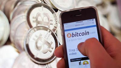 Греки ищут спасения в криптовалютах