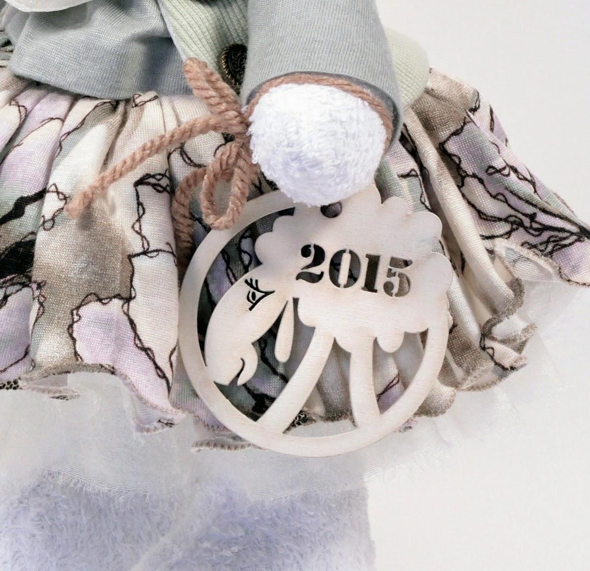 Символ года. Овечка 2015.