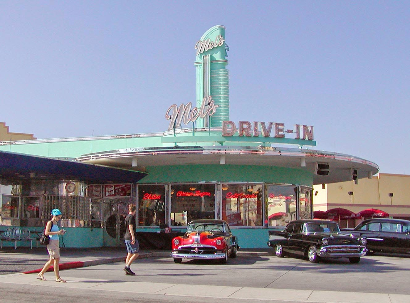 golden dreamland googie architecture On architecture 1950
