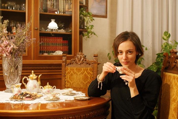 teatime francinesplaceblog