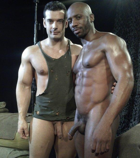 Race Cooper Gay Videos