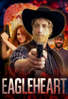 Eagleheart - Download Torrent Legendado (HDTV)