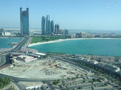 Diary Of A Trendaholic Abu Dhabi Sheikh Zayed Grand