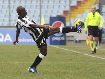 Pablo Armero - Udinese (1)