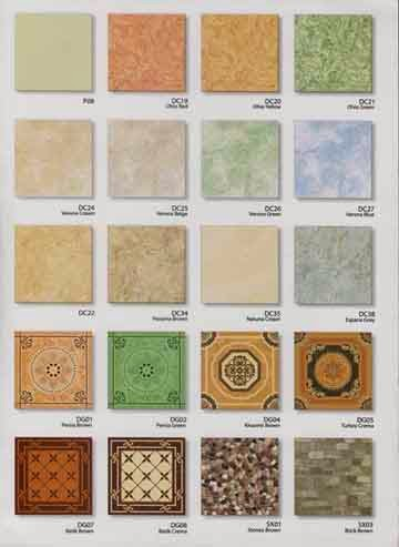 info harga keramik tyle 2014