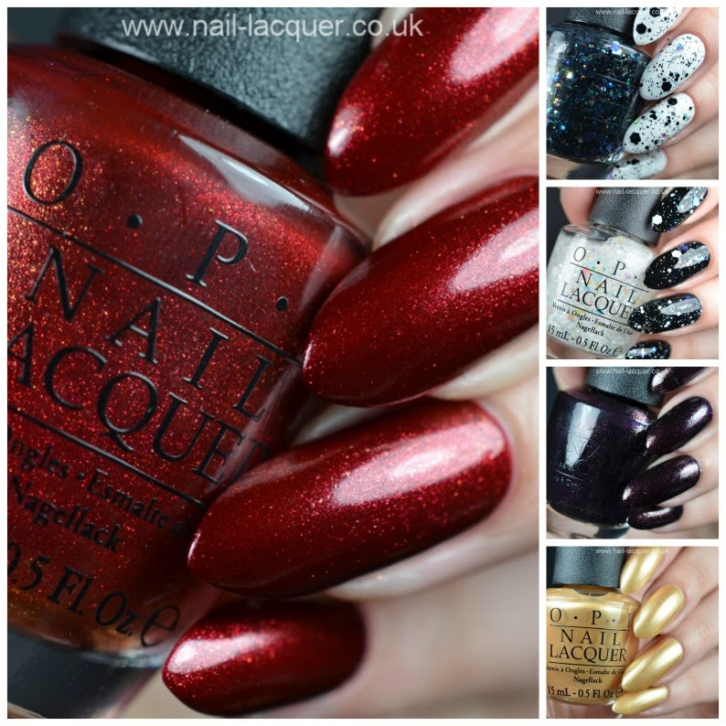Nail Colors Winter: New Nails Colors Opi Fall 2014