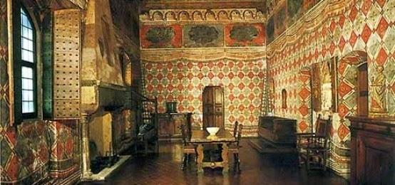 ISTITUTO EUROPEO FIRENZE: Sustainable Interior Design in Historical ...