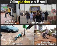 OlimPIADAS do Brasil