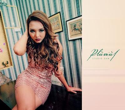 Wint Yamone Hlaing - Myanmar Model Girls