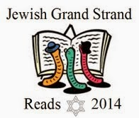 Jewish Grand Strand Reads