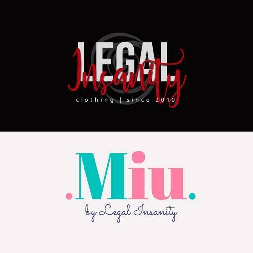 Legal Insanity & .Miu.