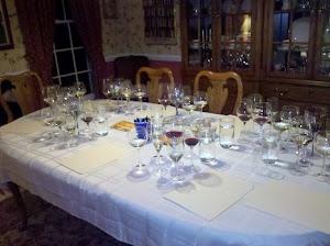 Wine Tasting in Westchester