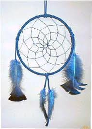 How to tie a dreamcatcher