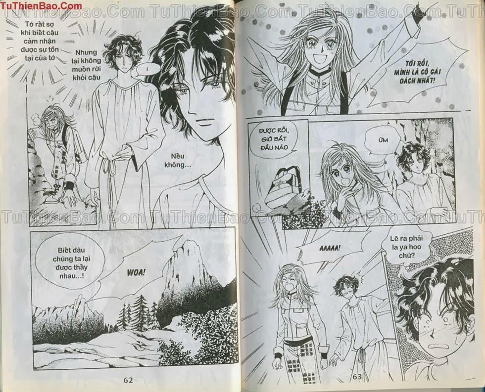 Thiên Sứ chap 12 - Trang 32