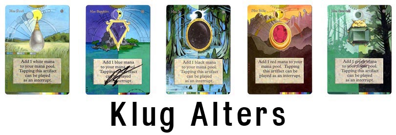 Klug Alters