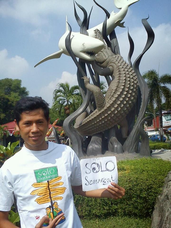 Saos Solo @ Surabaya