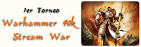 Torneo de Warhammer 40000
