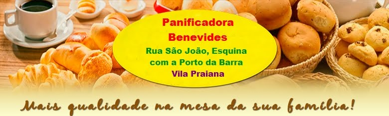 Panificadora Benevides