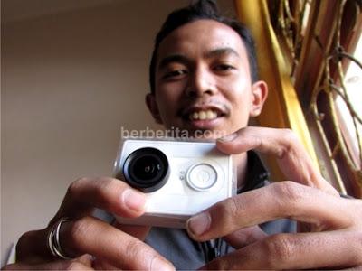 Xiaomi Yi Action Camera, Harga Spesifikasi Kekurangan Kelebihan