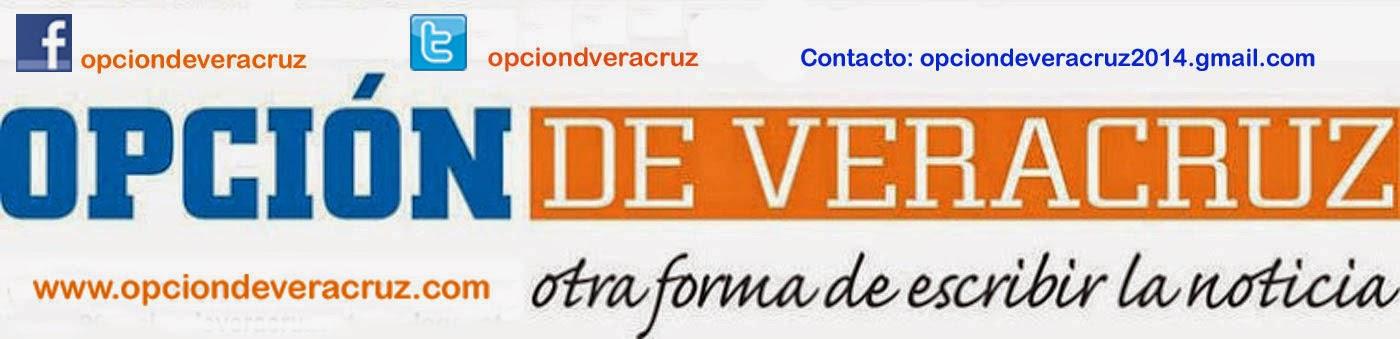 Opción de Veracruz Virtual