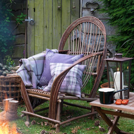 winter country style decorating ideas home appliance