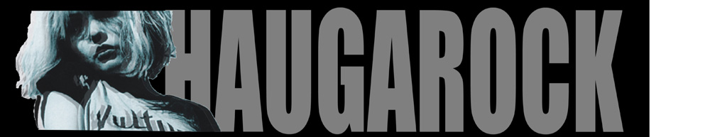 Haugarock