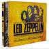 Novo livro sobre o Led Zeppelin chega às livrarias brasileiras