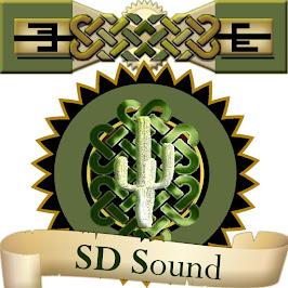 Sonoran Dawn Sound