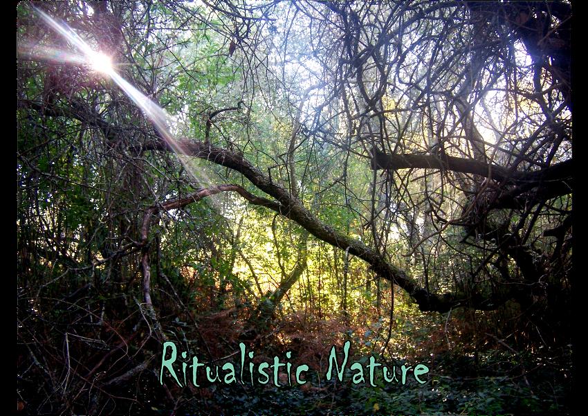 Ritualistic Nature