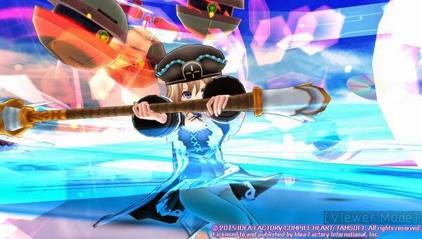 PlayStation Vita JRPG Review