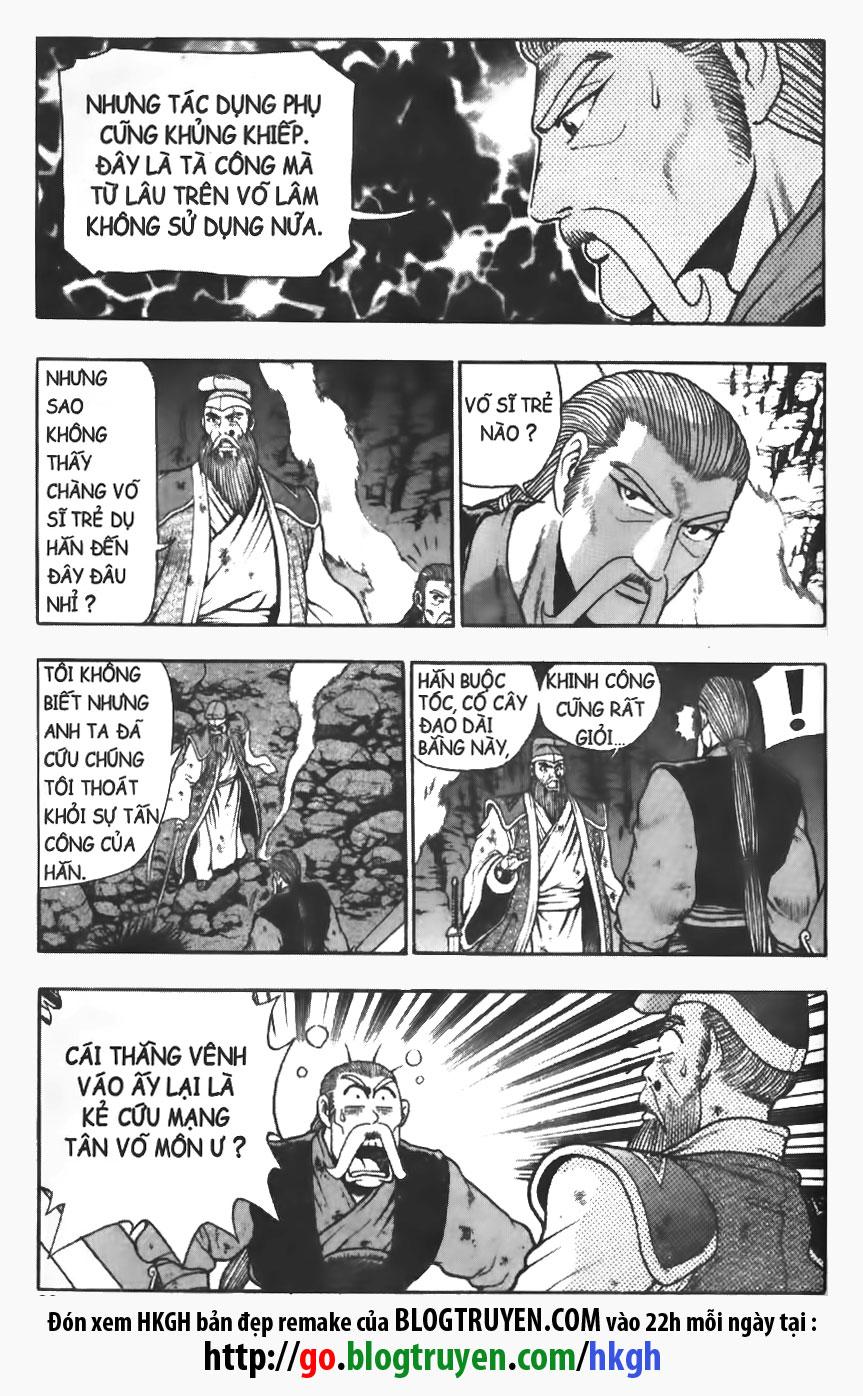 xem truyen moi - Hiệp Khách Giang Hồ Vol16 - Chap 106 - Remake
